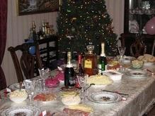 Во сколько обойдется украинцам новогодний стол?