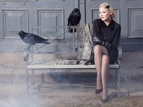 Рената Литвинова выпускает эксклюзивную коллекцию одежды