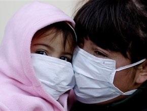 Эксперты: В Украине свиной грипп просто задерживается