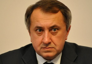 Адвокат Данилишина: Экс-министр может попросить политическое убежище