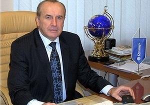 Член фракции Партии регионов Ровенского облсовета решил выйти из фракции из-за языкового закона