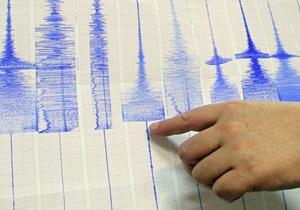 В Индонезии произошло два землетрясения: сила толчков достигла 7,2 баллов