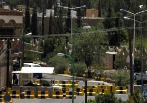 Великобритания возобновила работу посольства в Йемене