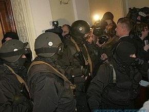 Ъ: Украинский газ разделился на фракции