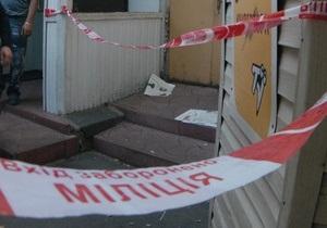 СБУ задержала подозреваемого в соучастии в громком убийстве в центре Ивано-Франковска