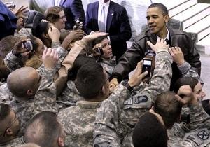 Белый дом: США достигли достаточного прогресса в Афганистане, чтобы начать вывод войск