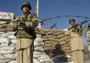 20 талибов погибли в результате авиаударов в Пакистане