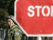 Кокойты обвинил Грузию в совершении двух терактов