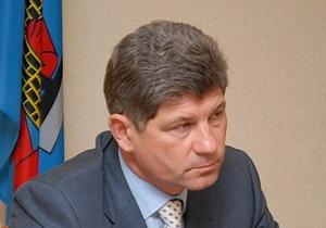 На выборах мэра Луганска с перевесом в 21 голос победил регионал