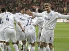 Букмекеры верят в победу Зенита в Кубке УЕФА