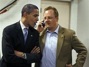 Ближайший помощник Обамы станет пресс-секретарем Белого дома США – СМИ