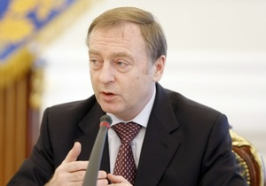 Лавринович попросил директора  Freedom House относиться к Украине без эмоций