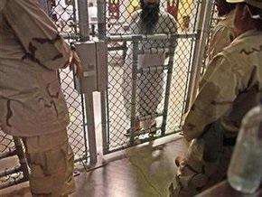 Минюст США решил освободить одного из самых молодых узников Гуантанамо
