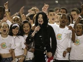 В США выпустят более ста неизвестных песен, которые Джексон написал своим детям