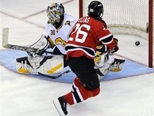 NHL: Дежавю в Нью-Джерси