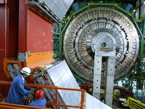 Специалисты CERN завершили охлаждение коллайдера