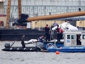 Спасатели обнаружили тело еще одного погибшего при авиакатастрофе в США