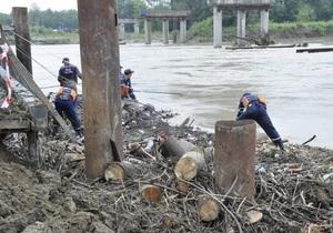 Наводнение в Черновицкой области: В зоне стихийного бедствия оказалась четверть миллиона украинцев