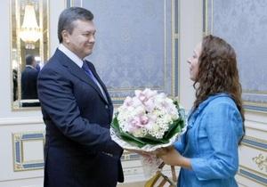 Янукович пообещал ПАСЕ провести честные выборы