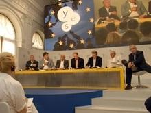 В Ялте завершился пятый саммит YES