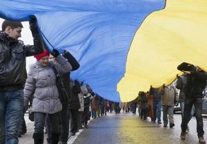 Опрос: 82% украинцев не почувствовали  покращення