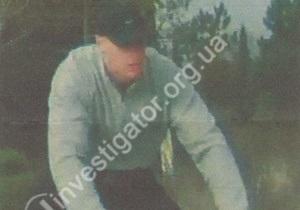 Обнародовано фото предполагаемого убийцы мэр Симеиза