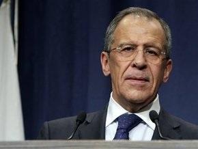 Лавров не видит ничего страшного в отказе лидеров четырех стран СНГ приехать на саммит