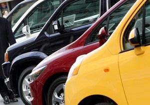Продажи автомобилей в США выросли на 20%