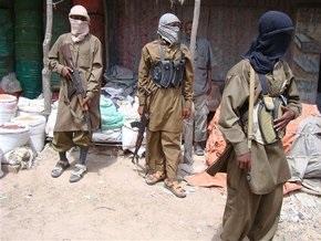 Талибан объявил о начале собственной операции против войск США в Афганистане