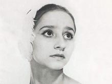 В Москве скончалась балерина Наталья Бессмертнова