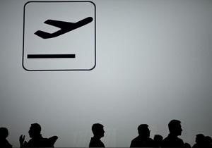 Шереметьево - В транзитной зоне Шереметьево вместе со Сноуденом застрял француз с женским паспортом