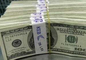 Объем госдолга Украины превысил 60 миллиардов долларов