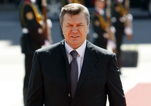 Укрзалізниця уверяет, что никого из санатория в Миргороде из-за Януковича не выселяют