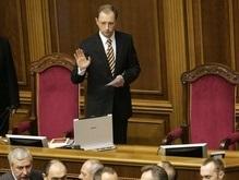 Яценюка обвинили в подыгрывании Партии регионов