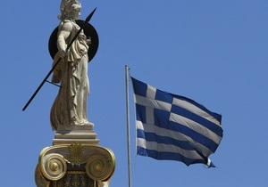 Ангела Меркель похвалила Грецию за проведенные реформы
