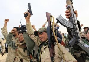 Ливия требует созвать экстренное заседание СБ ООН