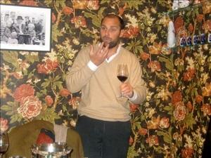 Уроки итальянского винопития в Киеве