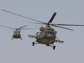 Россия заявила о готовности поставлять вертолеты для НАТО в Афганистан