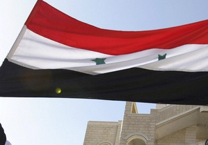 Сотрудники миссии ООН в Сирии покинули страну
