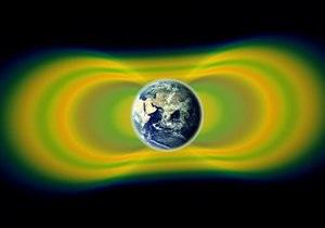 Новости науки - квантовая физика - космос - пояс Ван Аллена: Ученые обнаружили в космосе природный ускоритель частиц