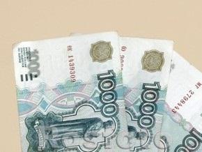 Дефицит бюджета РФ составит 8 %