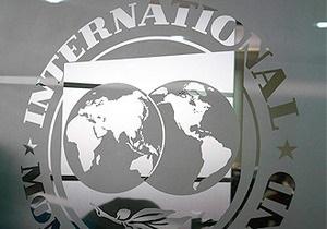 МВФ увидел прогресс в переговорах с Украиной