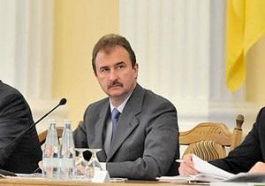 Попов оценил результаты осеннего месячника по благоустройству Киева