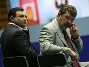 Кузьмук заявил, что власти вынашивают планы по применению силы в ходе выборов президента