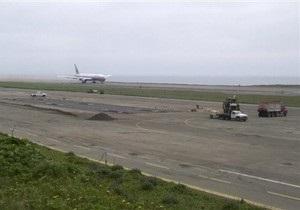 На Алеутских островах совершил аварийную посадку Boeing-777 с 200 пассажирами