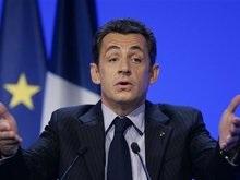 Отказ Качиньского от Лиссабонского договора стал для Саркози полной неожиданностью