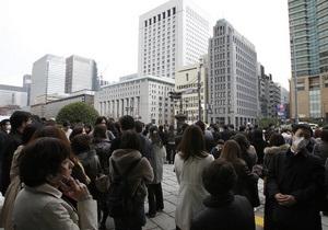 Производство и экспорт в Японии пока будут оставаться слабыми - Центробанк