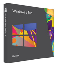 На Windows 8 Pro открыли предзаказ