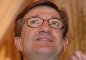 Тарута заявил, что у него нет доказательств причастности Тимошенко к убийству Щербаня