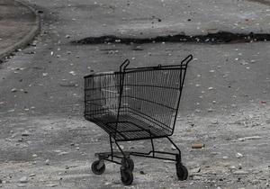 Опрос: киевляне выступают против переноса супермаркетов за пределы города и запрета секонд-хендов